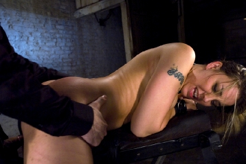 Delilah Strong Trained With Humiliation, Punishment And Sex