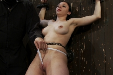 Girl Next Door Stripped And Punished